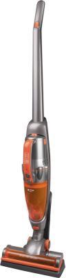 Вертикальный портативный пылесос Vitek VT-1819 - модель серого цвета