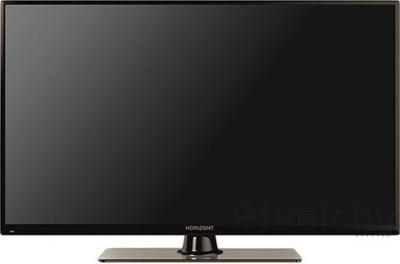 Телевизор Horizont 50LE7213D - общий вид