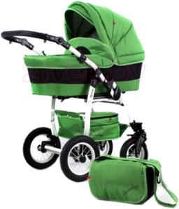 Детская универсальная коляска Adbor Bartolino (99А) - общий вид