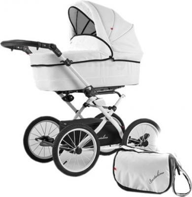 Детская универсальная коляска Adbor Bartolino Classic (65) - общий вид