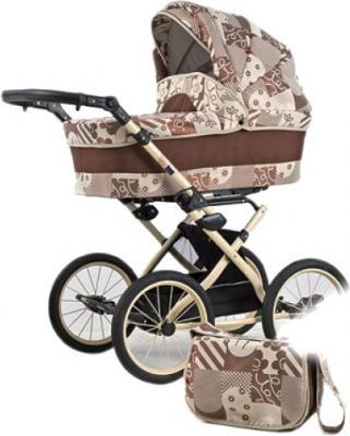Детская универсальная коляска Adbor Bartolino Classic (90) - общий вид