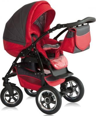 Детская универсальная коляска Expander Eliza (88) - прогулочная (цвет 83 )