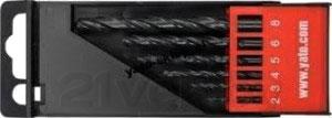 Набор сверл Yato YT-4460 - общий вид