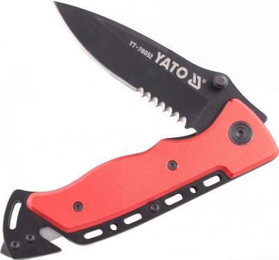 Нож строительный Yato YT-76052 - общий вид