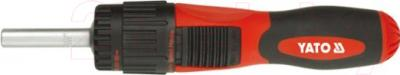 Отвертка Yato YT-2805 - общий вид