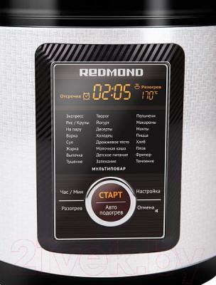 Мультиварка Redmond RMC-М23