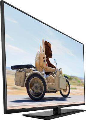 Телевизор Philips 40PFT4109/60 - полубоком
