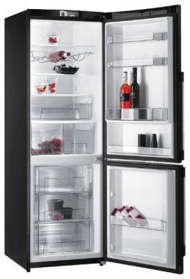Холодильник с морозильником Gorenje RK68SYB - внутренний вид