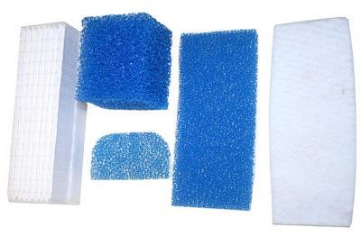 Комплект фильтров для пылесоса Thomas 787203  - общий вид