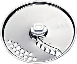 Диск-терка для кухонного комбайна Bosch MCZ1PS1 - общий вид