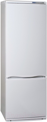 Холодильник с морозильником ATLANT ХМ 4011-022