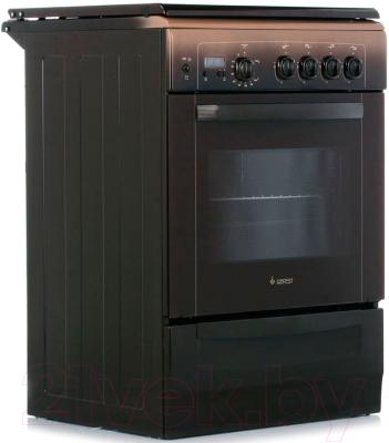 Кухонная плита Gefest 6100-03 К (6100-03 0001)