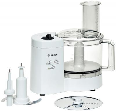 Кухонный комбайн Bosch MCM2050 - общий вид