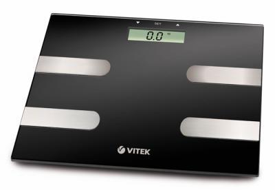 Напольные весы электронные Vitek VT-1956 - общий вид