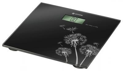 Напольные весы электронные Vitek VT-1954 - вид сбоку