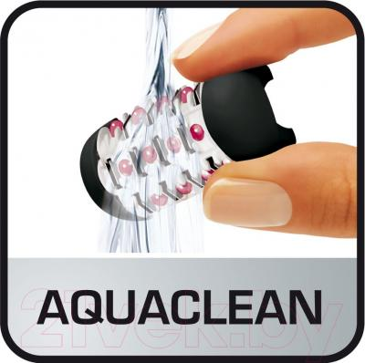 Эпилятор Rowenta EP3132 - можно мыть насадку под водой