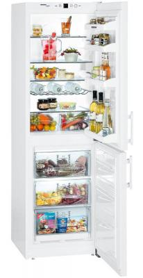Холодильник с морозильником Liebherr CUN 3033 - общий вид