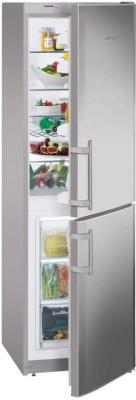 Холодильник с морозильником Liebherr CUPesf 3021 - общий вид
