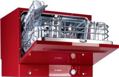 Посудомоечная машина Bosch SKS50E01 - общий вид