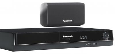 Домашний кинотеатр Panasonic SC-PT85 - общий вид