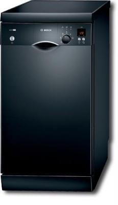 Посудомоечная машина Bosch SRS55M36 - вид спереди