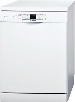 Посудомоечная машина Bosch SMS63N02 - общий вид