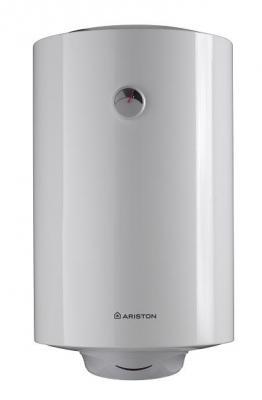Накопительный водонагреватель Ariston ABS PRO R 80V - вид спереди
