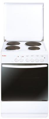 Кухонная плита Gefest 1140-07 - вид спереди