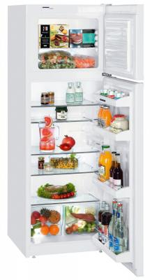 Холодильник с морозильником Liebherr CT 2841 - общий вид