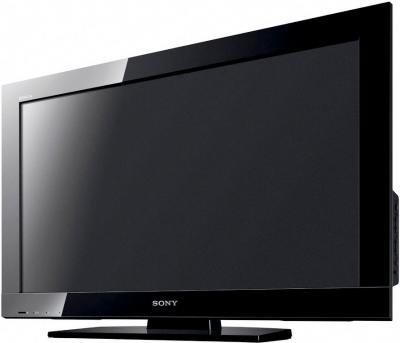 Телевизор Sony KLV-40BX400 - общий вид