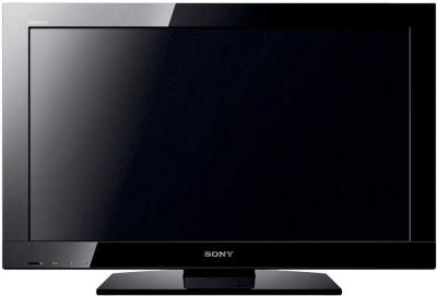 Телевизор Sony KLV-40BX400 - вид спереди