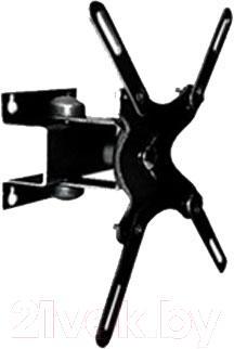 Кронштейн для телевизора Trone LPS 40-11 (черный)