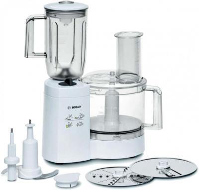 Кухонный комбайн Bosch MCM2150 - общий вид