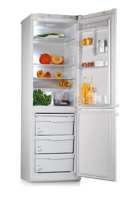 Холодильник с морозильником Pozis Мир 149-5 (White) - общий вид