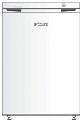 Холодильник с морозильником Pozis RS-411 - общий вид