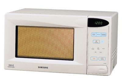 Микроволновая печь Samsung GE83UR/BWT - общий вид