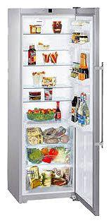 Холодильник без морозильника Liebherr KBesf 4210 - общий вид