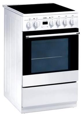Кухонная плита Mora MEC 57329 FW - общий вид