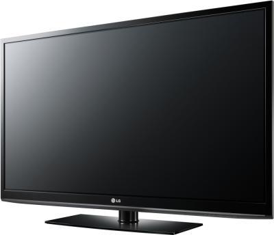 Телевизор LG 42PJ250R - общий вид