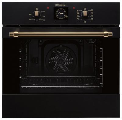 Электрический духовой шкаф Electrolux EOB 53001 R - вид спереди