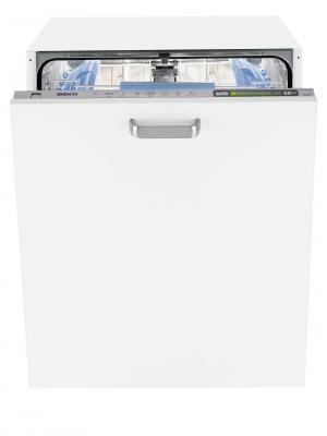 Посудомоечная машина Beko DIN 5832  - вид спереди
