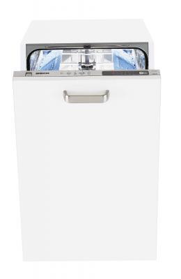 Посудомоечная машина Beko DIS 1520 - вид спереди