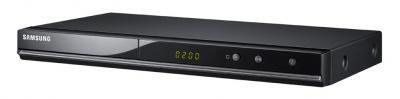 DVD-плеер Samsung DVD-C500 - общий вид