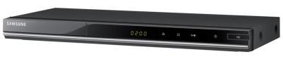 DVD-плеер Samsung DVD-C550 - общий вид