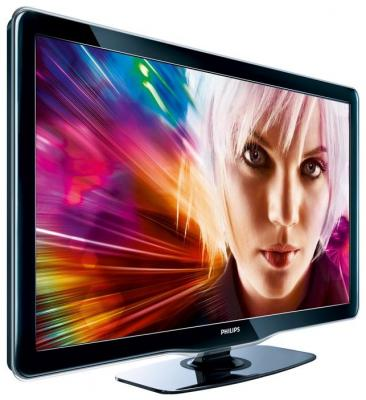 Телевизор Philips 46PFL5605H/12 - общий вид
