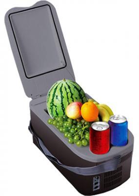 Автохолодильник Mystery MTC-16 - общий вид