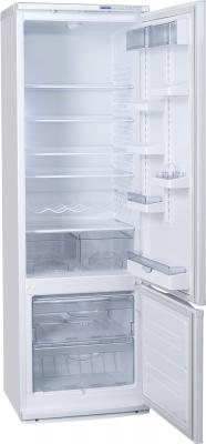 Холодильник с морозильником ATLANT ХМ 6022-031 - внутренний вид
