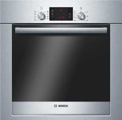 Электрический духовой шкаф Bosch HBA33B550 - общий вид