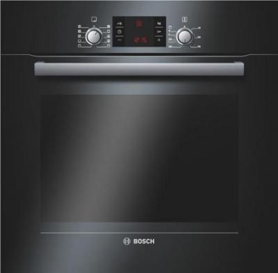 Электрический духовой шкаф Bosch HBA 33B560 - общий вид