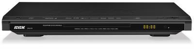 DVD-плеер BBK DV 612 SI - общий вид